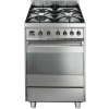 Freestanding Dual Fuel Ovens