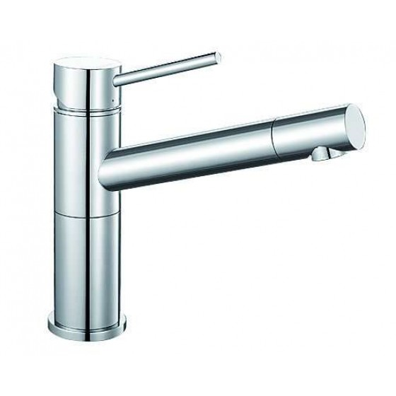 Blanco Chrome 360° Swivel Spout Mixer Tap ALTA