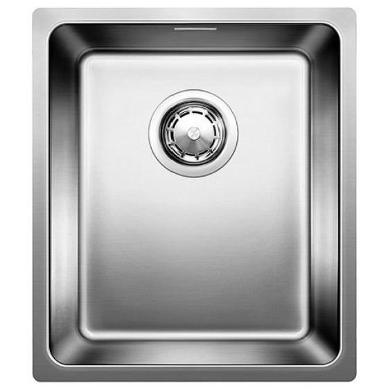 Blanco 30L Single Bowl Undermount Sink ANDANO340UK5
