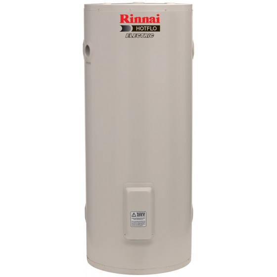 Rinnai HotFlo 125L 3.6kW Hardwired Electric Hot Water Storage Tank EHF125S36