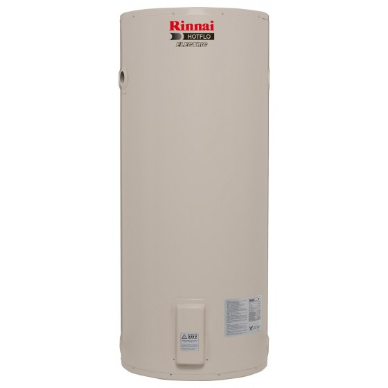 Rinnai HotFlo 80L 3.6kW Hardwired Electric Hot Water Storage Tank EHF80S36
