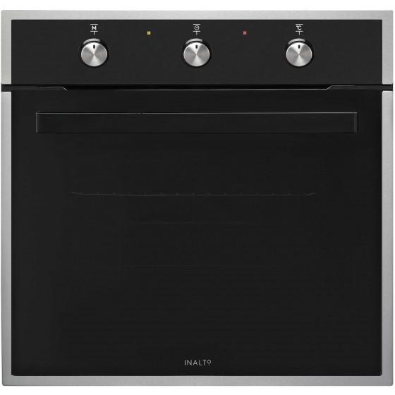 InAlto 60cm 85L Electric Wall Oven IO60XL5M