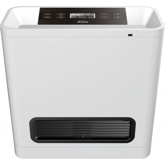 Omega Altise 15MJ Convection Heater White OAGCH15NGW *NATURAL GAS*
