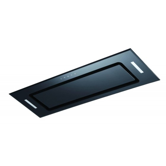 Robinhood 90cm Black Undermount Rangehood RPD3CL9BK