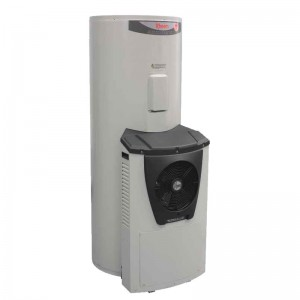 Rheem 325L Heat Pump Hot Water Unit Mpi-325 Series II 55132507 - Includes STC