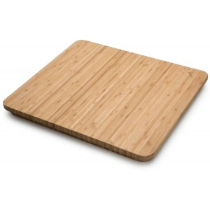 Oliveri Sonetto / Apollo Bamboo Chopping Board ACP104F