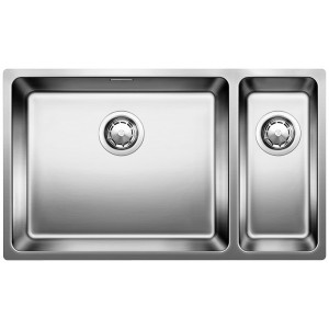 Blanco 1 & 1/4 Double Bowl Undermount Sink AND500/180UK5