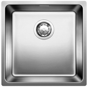 Blanco Single Bowl Inset/Flushmount Sink ANDANO400IFNK5