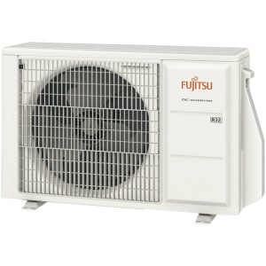 Fujitsu 2.5kW Cool / 3.2kW Heat Split System Air Conditioner ASTG09KMTC