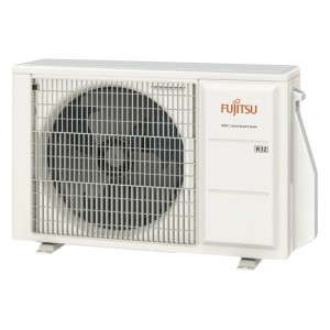 Fujitsu 3.5kW Cool / 3.7kW Heat Split System Air Conditioner ASTG12KMTC