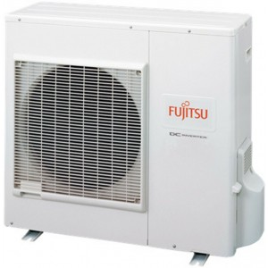 Fujitsu 8.5kW Cool / 9.0kW Heat Split System Air Conditioner ASTG30KMTC