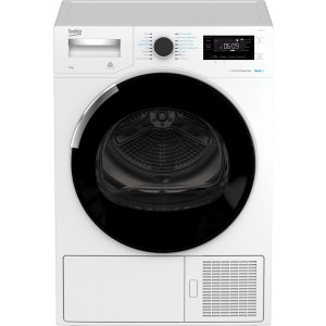 Beko 8kg Hybrid Heat Pump Dryer BDP83HW | Greater Sydney Only