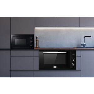 Casa 25L Built-In Wall Convection Microwave BMIC25CA