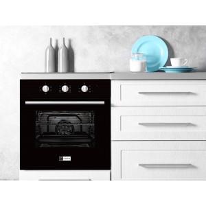 Casa 60cm Electric Wall Oven CA60EK