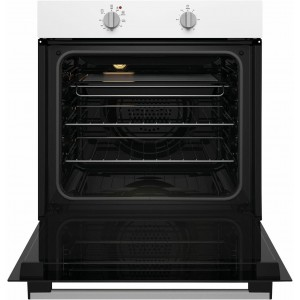 Chef 60cm Multifunction Electric Built-In Wall Oven CVE612WB