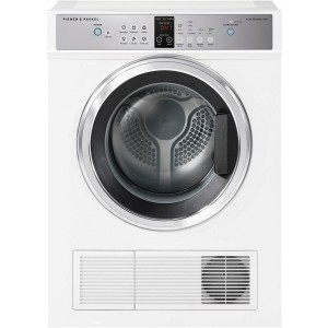 Fisher & Paykel 7kg Vented Dryer DE7060G2 | Greater Sydney Only