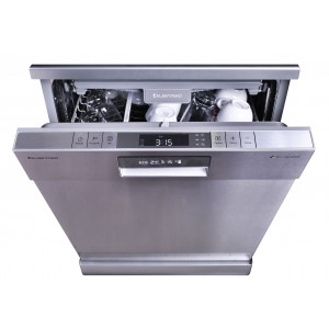 Kleenmaid 60cm Stainless Steel Freestanding Dishwasher DW6030