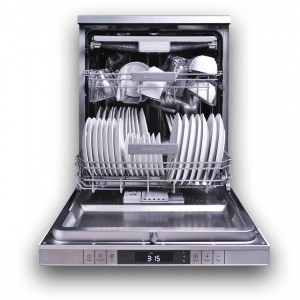 Kleenmaid 60cm Fully-Integrated Dishwasher DW6031