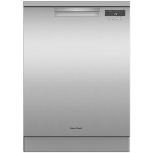 Fisher & Paykel 60cm Stainless Steel Freestanding Dishwasher DW60FC4X1