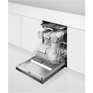 Fisher & Paykel 60cm Built-In Dishwasher DW60UC6B