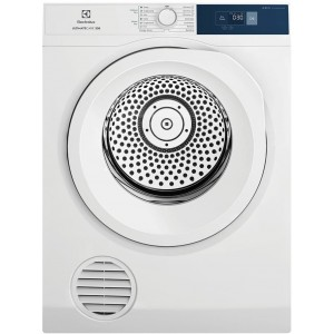 Electrolux 6kg Vented Tumble Dryer EDV605H3WB | Greater Sydney Only