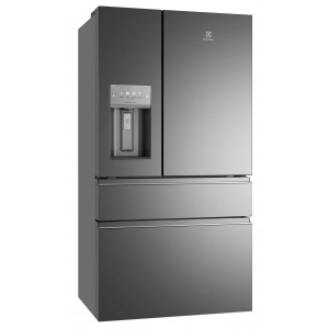 Electrolux 681L French Door Refrigerator EHE6899BA | Greater Sydney Only