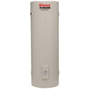 Rinnai HotFlo 160L 3.6kW Hardwired Electric Hot Water Storage Tank EHFA160S36