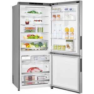 LG 454L Bottom Mount Refrigerator GB-455PL | Greater Sydney Only