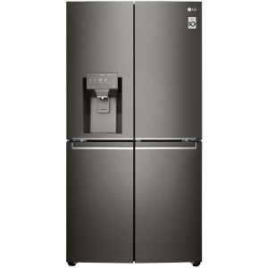LG 706L French Door Refrigerator GF-D706BSL | Greater Sydney Only