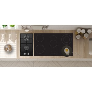 Casa 30cm Domino-Style Gas on Glass Cooktop GH2CA