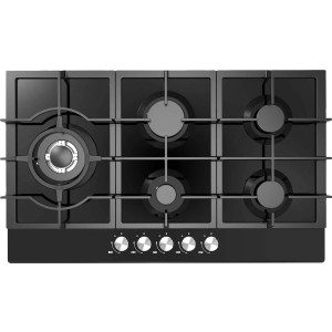 Casa 90cm Gas on Glass Cooktop GHB90CA
