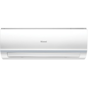 Rinnai 7.83kW Cool / 7.99kW Heat Split System Air Conditioner HSNRA80