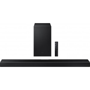 Samsung 3.1.2 Channel Q-Series Soundbar with Wireless Subwoofer HW-Q600A/XY
