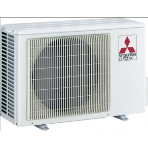 Mitsubishi 2.5kW Cool / 3.2kW Heat Split System Air Conditioner MSZAP25VGDKIT