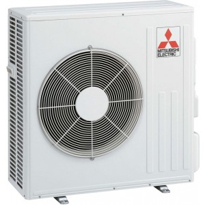 Mitsubishi 7.8kW Cool / 9.0kW Heat Split System Air Conditioner MSZAP80VGDKIT