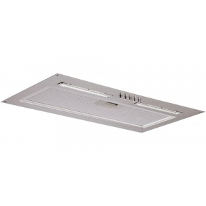 Schweigen 60cm Single 700m3/hr Non-Silent Undermount Rangehood NAUM-6