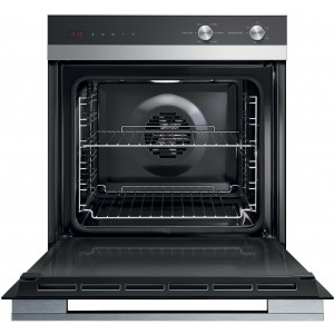 Fisher & Paykel 60cm 85L Electric Wall Oven OB60SC5CEX2