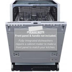 Omega 60cm Fully-Integrated Dishwasher OFI700