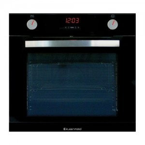Kleenmaid 60cm Multifunction Electric Wall Oven OMF6012K