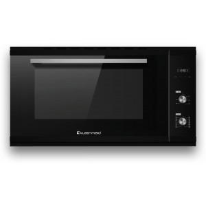 Kleenmaid 90cm Multifunction Electric Wall Oven OMF9411