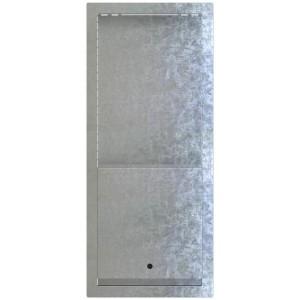 Onsen Metal Recess Box ONHW26GSBX