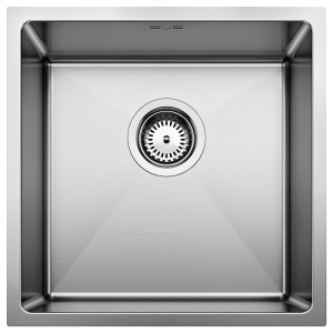 Blanco Single Undermount Sink QUATR15400IUK5