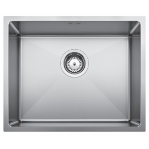 Blanco Single Undermount Sink QUATR15500IUK5