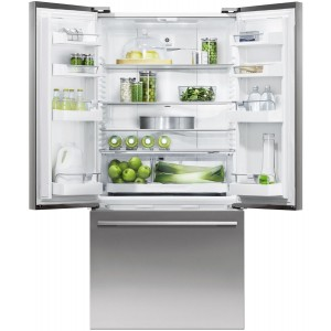 Fisher & Paykel 519L French Door Refrigerator RF522ADX5   Greater Sydney Only