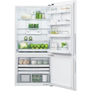 Fisher & Paykel 519L Bottom Mount Refrigerator RF522BRPW6 | Greater Sydney Only