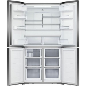 Fisher & Paykel 605L French Door Refrigerator RF605QDUVB2 | Greater Sydney Only