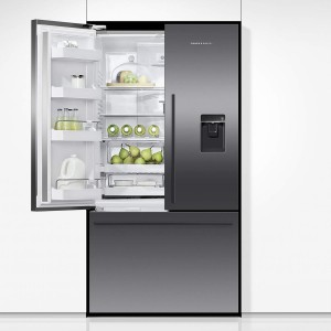 Fisher & Paykel 614L French Door Refrigerator RF610ADUB5 | Greater Sydney Only