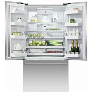 Fisher & Paykel 614L French Door Refrigerator RF610ADUX5 | Greater Sydney Only
