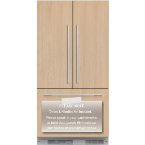 Fisher & Paykel 525L French Door Refrigerator RS90A1 | Greater Sydney Only