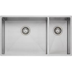 Oliveri Spectra 1 and 1/2 Bowl Sink SB35SS